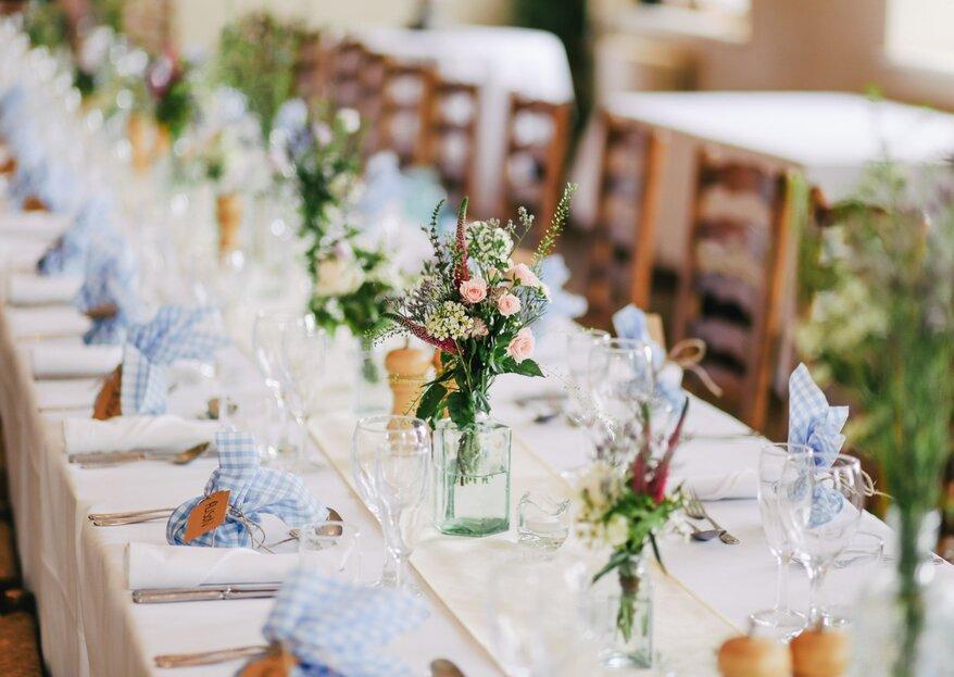 DPCM DI OTTOBRE, 30 PARTECIPANTI: WEDDING IN STATO D'ALLERTA